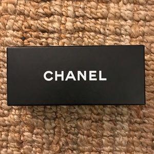 CHANEL Glasses Box